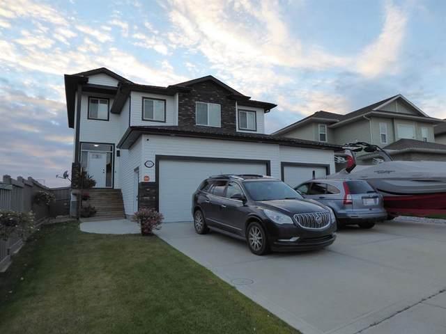 6510 112 Street, Grande Prairie, AB T8W 0J8 (#A1074146) :: Team Shillington | eXp Realty