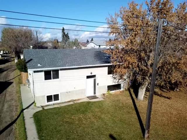 5626 55 Street, Red Deer, AB T4N 2J6 (#A1074156) :: Redline Real Estate Group Inc