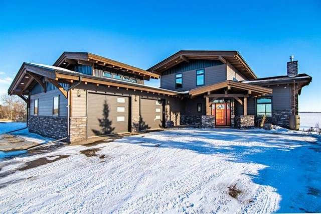181 Township Road 412, Rural Camrose County, AB T0B 0H0 (#A1074178) :: Redline Real Estate Group Inc