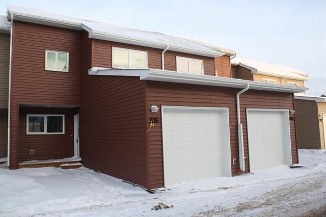 106 Alderwood Drive, Fort Mcmurray, AB T9J 1A7 (#A1074269) :: Calgary Homefinders