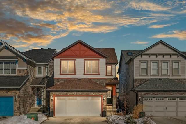 24 Nolancrest Green NW, Calgary, AB T3R 0V7 (#A1074301) :: Dream Homes Calgary