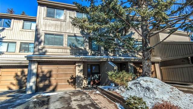 10457 19 Street SW #22, Calgary, AB T2W 3E6 (#A1074324) :: Redline Real Estate Group Inc
