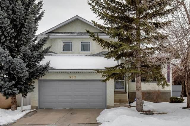 367 Millrise Drive SW, Calgary, AB T2Y 2T7 (#A1074328) :: Dream Homes Calgary