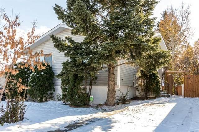 17 Grimson Street, Red Deer, AB T4P 2N8 (#A1074365) :: Redline Real Estate Group Inc