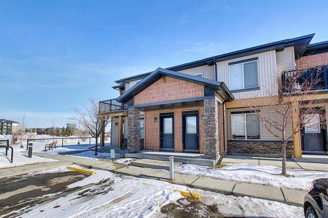 2781 Chinook Winds Drive SW #1201, Airdrie, AB T4B 3S5 (#A1074518) :: Redline Real Estate Group Inc