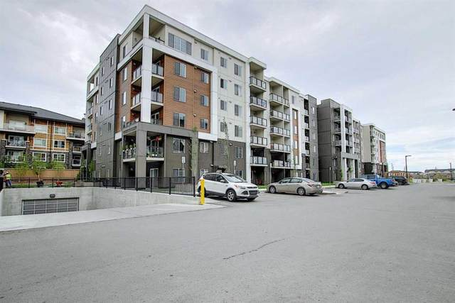 4641 128 Avenue NE #2610, Calgary, AB T3N 1B5 (#A1074631) :: Western Elite Real Estate Group