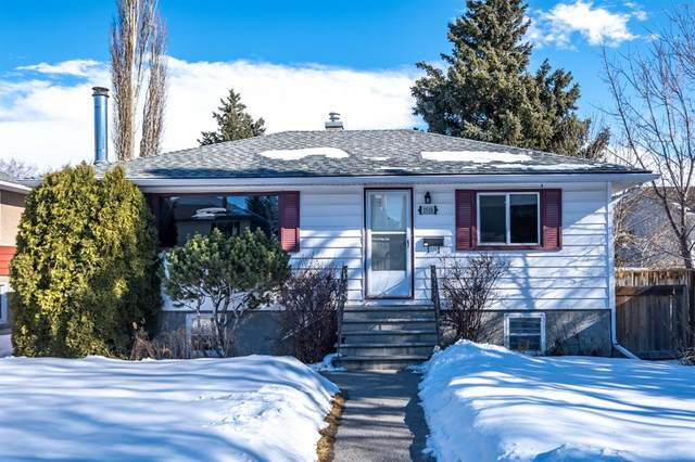 2510 17 Street NW, Calgary, AB T2M 3S2 (#A1074729) :: Redline Real Estate Group Inc