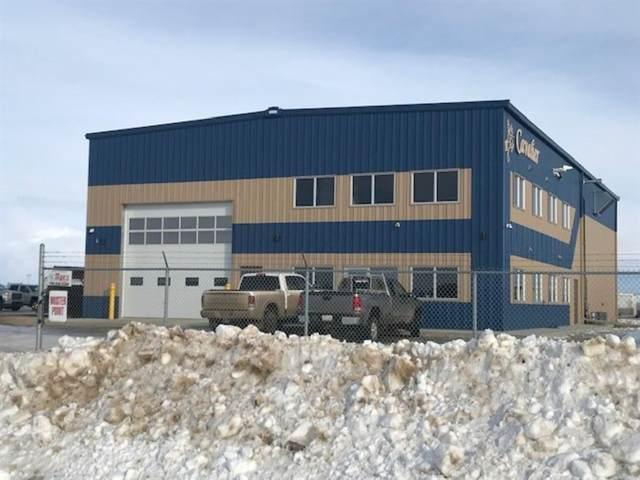 8717 105 Street, Rural Grande Prairie No. 1, County of, AB T8X 0S6 (#A1074750) :: Calgary Homefinders