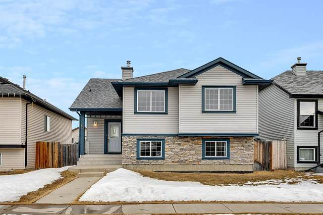 80 Stonegate Drive NW, Airdrie, AB T4B 2P2 (#A1074754) :: Redline Real Estate Group Inc