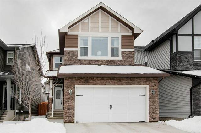 75 Nolancrest Rise NW, Calgary, AB T3R 0T2 (#A1074768) :: Redline Real Estate Group Inc