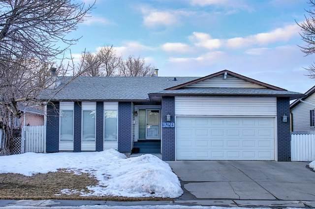 328 Templeton Circle NE, Calgary, AB T1Y 3Z2 (#A1074791) :: Redline Real Estate Group Inc