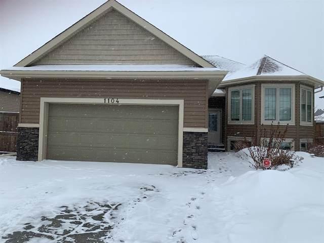 1104 9 Avenue SE, Slave Lake, AB T0G 2A3 (#A1074818) :: Redline Real Estate Group Inc