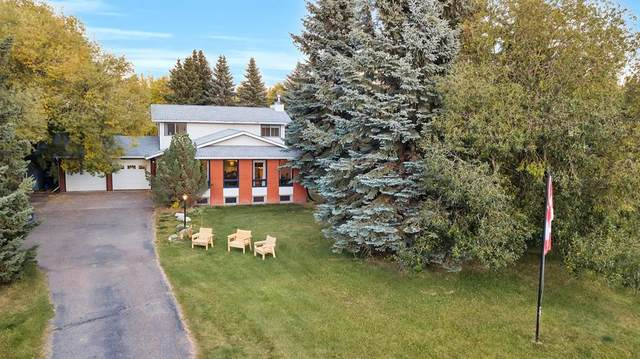 28342 Township Road 384 #19, Rural Red Deer County, AB T4S 2B6 (#A1074849) :: Redline Real Estate Group Inc