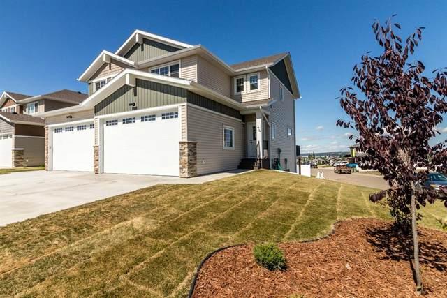 74 Cameron Close, Sylvan Lake, AB T4N 0N5 (#A1074890) :: Calgary Homefinders