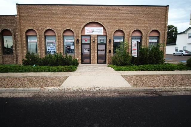 753 6 Street SE, Medicine Hat, AB T1A 1H9 (#A1074896) :: Western Elite Real Estate Group