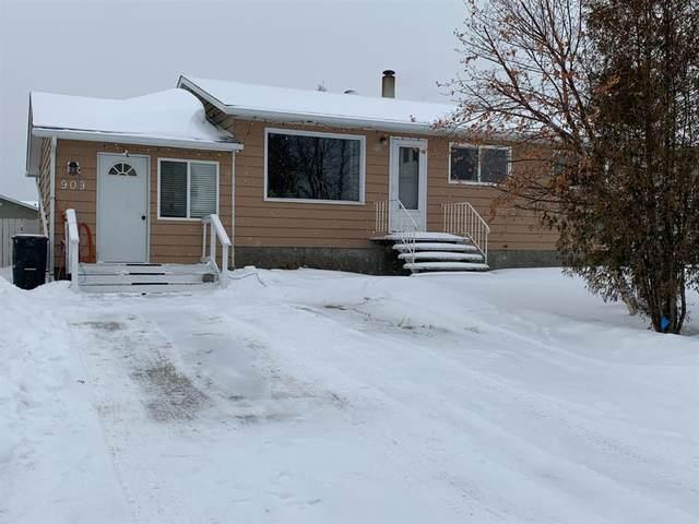 909 5 Avenue SE, Slave Lake, AB T0G 2A3 (#A1074910) :: Redline Real Estate Group Inc