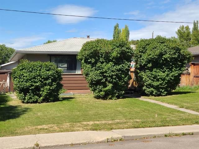 919 18A Street NE, Calgary, AB T2E 4W3 (#A1074941) :: Redline Real Estate Group Inc