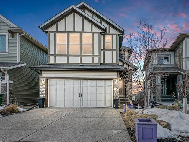 121 Hillcrest Drive SW, Airdrie, AB T4B 0Y8 (#A1074967) :: Redline Real Estate Group Inc