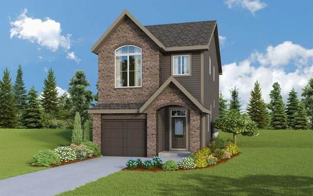 136 Cranbrook Green SE, Calgary, AB T3M 2X2 (#A1074997) :: Western Elite Real Estate Group