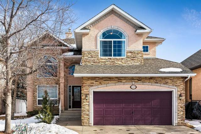 1205 Strathcona Drive SW, Calgary, AB T3H 3R8 (#A1075092) :: Western Elite Real Estate Group