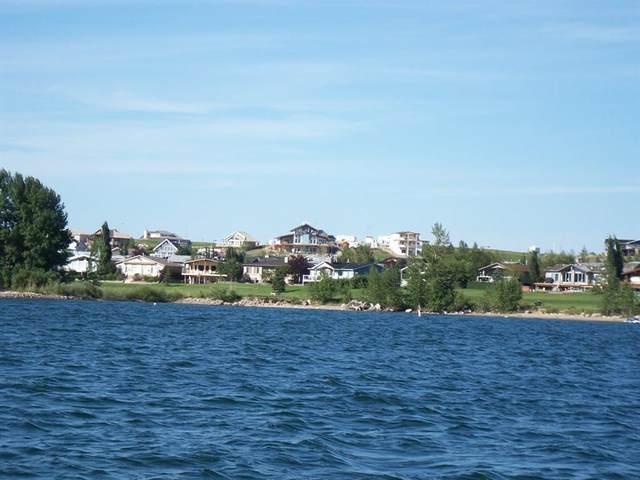 200 Royal Oak Lane, Rural Vulcan County, AB T0L 0R0 (#A1075165) :: Calgary Homefinders