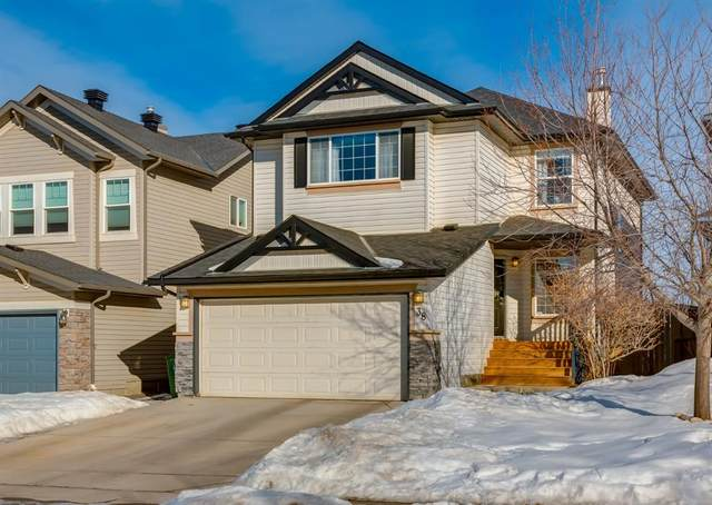 38 Chapman Close SE, Calgary, AB T2X 3S8 (#A1075245) :: Western Elite Real Estate Group