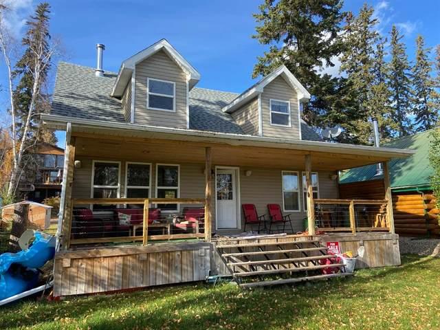 2104 Spruce Crescent, Turtle Lake, SK S0M 1J0 (#A1075329) :: Redline Real Estate Group Inc
