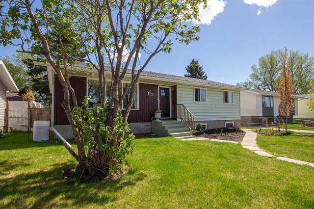5341 Aspen Drive, Blackfalds, AB T0M 0J0 (#A1075352) :: Calgary Homefinders