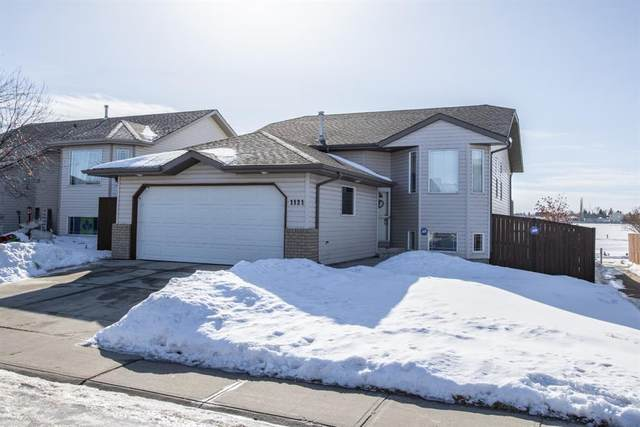 1131 Strathcona Road, Strathmore, AB T2P 1S2 (#A1075369) :: Redline Real Estate Group Inc