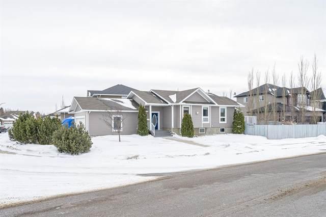 2810 67 Avenue, Lloydminister, AB T9V 0H7 (#A1075376) :: Western Elite Real Estate Group