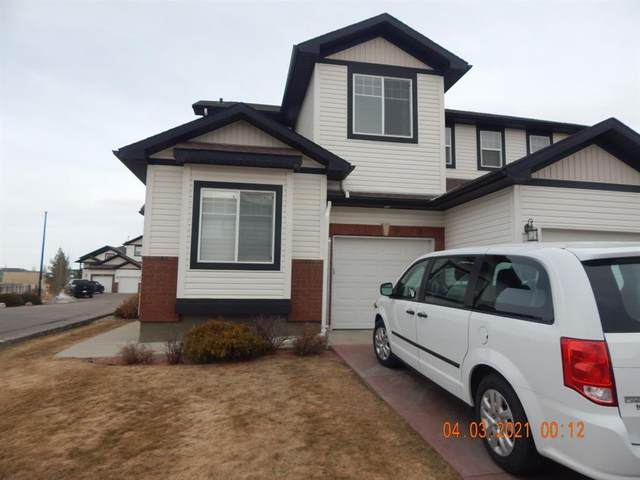295 Blackfoot #5, Lethbridge, AB T1K 8A6 (#A1075510) :: Greater Calgary Real Estate
