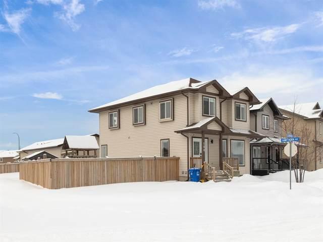 100 Elderberry Street, Fort Mcmurray, AB T9K 0N8 (#A1075526) :: Redline Real Estate Group Inc