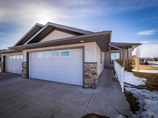 107 Speargrass Circle, Carseland, AB T0J 0M0 (#A1075607) :: Greater Calgary Real Estate