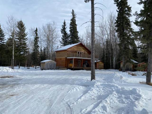 703015 Range Road 65, Rural Grande Prairie No. 1, County of, AB T8W 5C4 (#A1075625) :: Redline Real Estate Group Inc