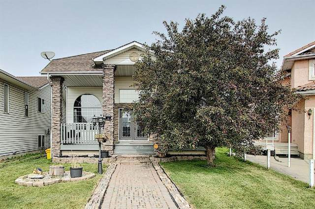 52 Costa Mesa Place NE, Calgary, AB T1Y 6W8 (#A1075627) :: Redline Real Estate Group Inc