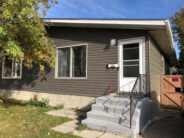 141 Overdown Drive, Red Deer, AB T4P 1W5 (#A1075654) :: Redline Real Estate Group Inc