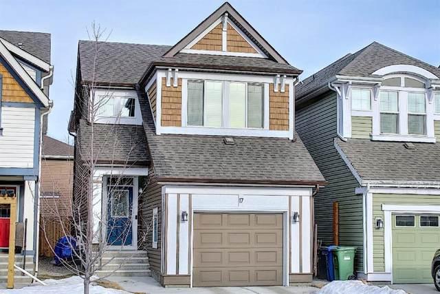 17 Auburn Glen Close SE, Calgary, AB T3M 1P6 (#A1075668) :: Western Elite Real Estate Group