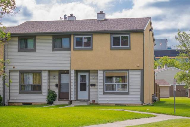 2720 Rundleson Road NE #98, Calgary, AB T1Y 3Z4 (#A1075700) :: Western Elite Real Estate Group