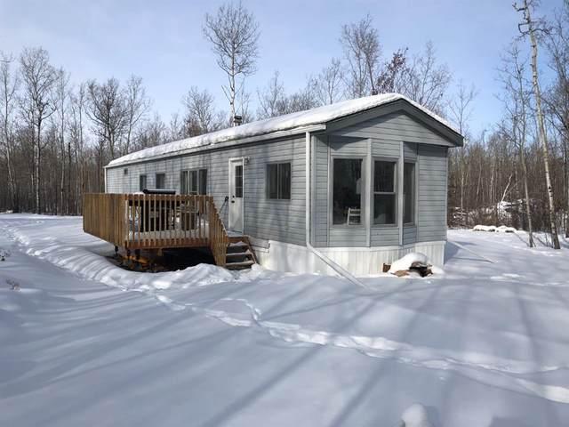 Lot 7 Ne 5-53-18-W3, Turtle Lake, SK S0M 2Y0 (#A1075729) :: Redline Real Estate Group Inc
