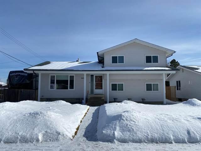 505 6 Street NE, Slave Lake, AB T0G 2A2 (#A1075745) :: Redline Real Estate Group Inc