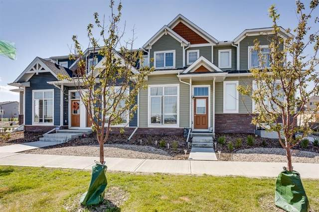 162 Chinook Gate Boulevard, Airdrie, AB T4B 3V3 (#A1075793) :: Redline Real Estate Group Inc