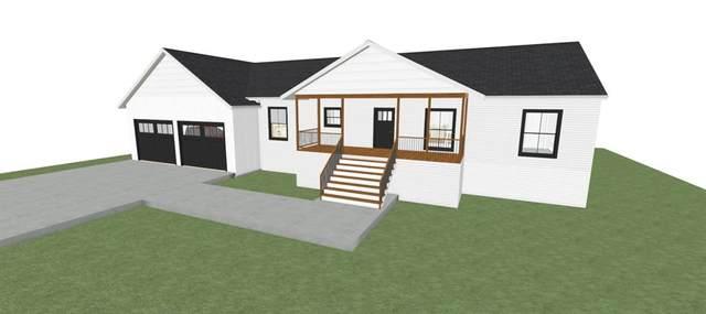 61 704010 RR 64, Rural Grande Prairie No. 1, County of, AB T8W 5C5 (#A1075811) :: Team Shillington | eXp Realty