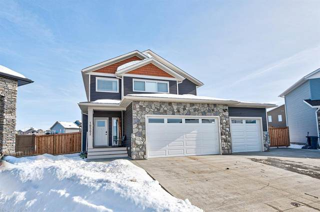 10502 152B Avenue, Rural Grande Prairie No. 1, County of, AB T8X 0M9 (#A1075833) :: Greater Calgary Real Estate