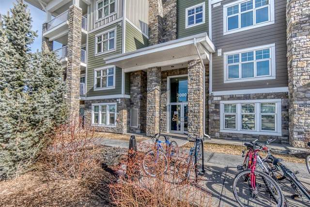 11 Mahogany Row SE #1416, Calgary, AB T3M 2L6 (#A1075849) :: Western Elite Real Estate Group