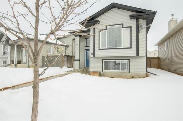 10345 Landing Drive, Grande Prairie, AB T8X 0B5 (#A1075884) :: Western Elite Real Estate Group