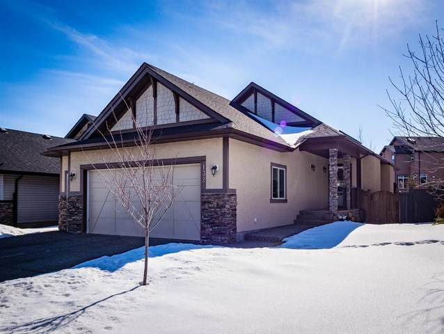 132 Aspenmere Drive, Chestermere, AB T1X 0P2 (#A1075892) :: Redline Real Estate Group Inc