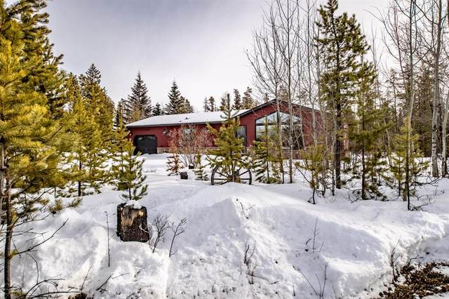 101 704041 Range Road 72, Rural Grande Prairie No. 1, County of, AB T8V 2Z9 (#A1075990) :: Greater Calgary Real Estate