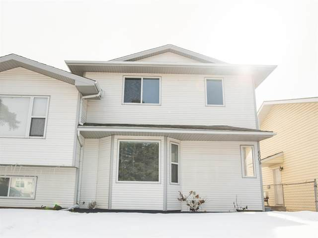 6009 63A Street, Red Deer, AB T4N 5P1 (#A1076005) :: Greater Calgary Real Estate