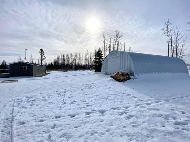 113045 Township Road 592, Rural Woodlands County, AB T7S 1W2 (#A1076015) :: Redline Real Estate Group Inc