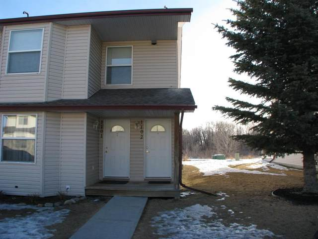 1101 Eagleview Place NW, High River, AB T1V 1Y5 (#A1076066) :: Redline Real Estate Group Inc